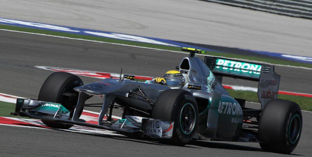 Ünlü Formula 1 Yarışcıları