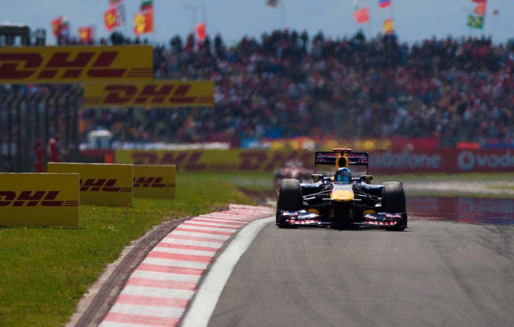 Formula 1 Bahisleri Nasıl Yapılır