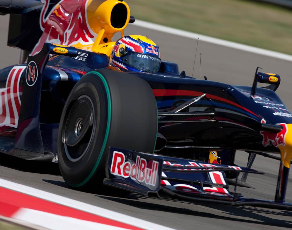 Formula 1 Puan Durumu