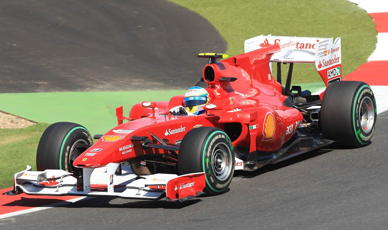 Formula 1 Türkiye